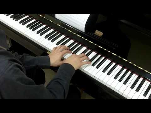 ABRSM Piano 2009-2010 Grade 2 C:3 C3 Swayne Whistling Tune