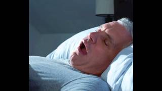 Snoring Male Various Sound FX