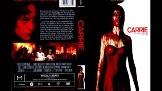 Carrie Soundtrack 1  Energy Wave Laura Karpman
