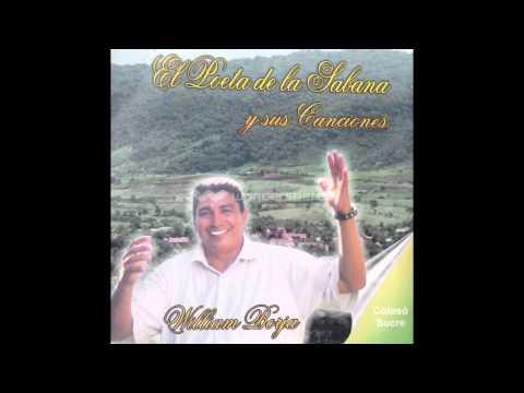 William Borja - La voy a invitar