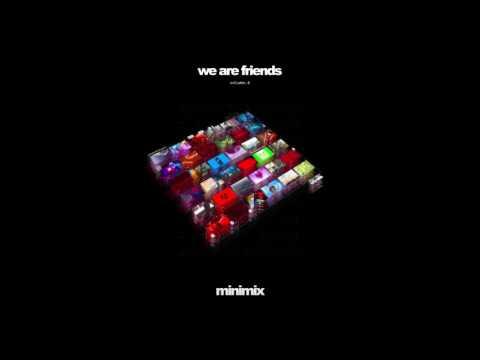 we are friends: vol 6 - minimix