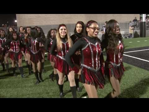 Port Arthur Memorial High School Drill Team - Southeast Texas Chevy Spotlight