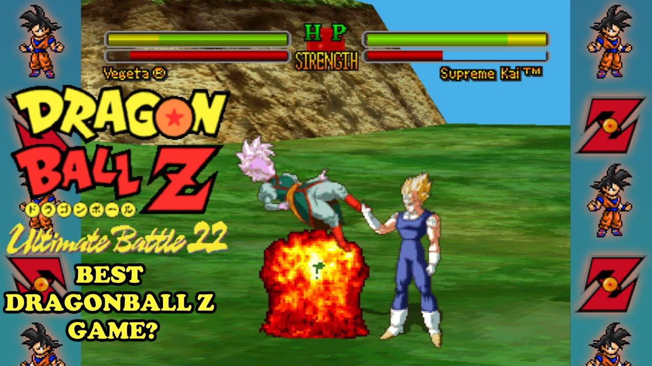 27268 Fans Dragon Ball Z Play