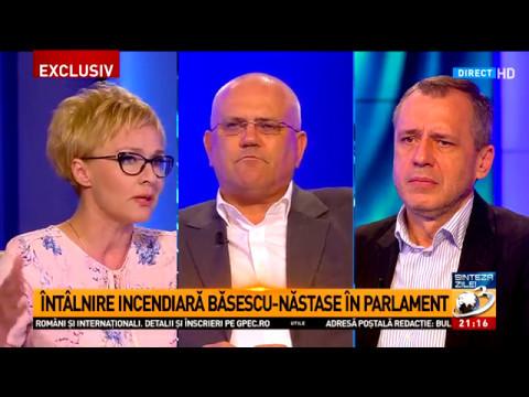 Sinteza Zilei 11 Mai 2017 - Editie Speciala - Integral