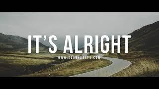 It's Alright - Sad Storytelling Piano Rap Instrumental Beat 2017 (New)