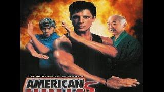 American Ninja 5 (1993) Movie Review aka Rant