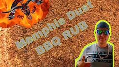 Memphis Dust / BBQ Rub