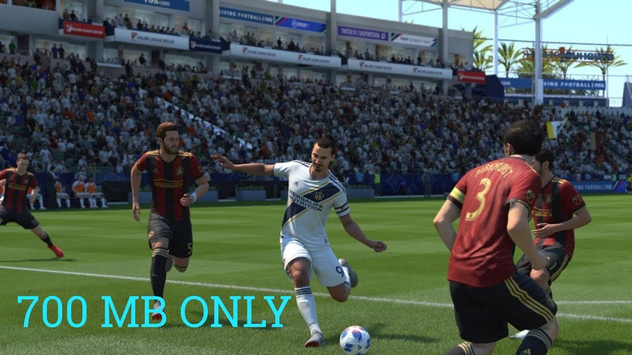 FIFA 19 Android MOD FIFA 14 | ONLY4GAMERS