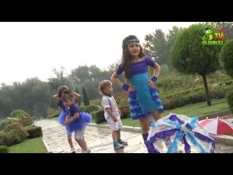 Dayana-Karina Colosencu - Dansul ploitei
