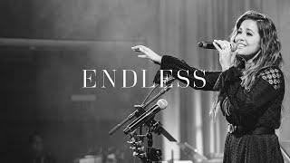 Paul Wilbur | Endless (Featuring Shae Wilbur) (Live)