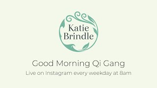 Good Morning Qi Gang! Advice On Acid Reflux