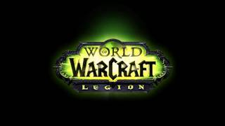 legion music warcraft legion alpha dungeon race