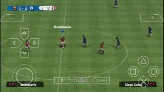 Ppsspp pes 2017 new patch download and tutorial