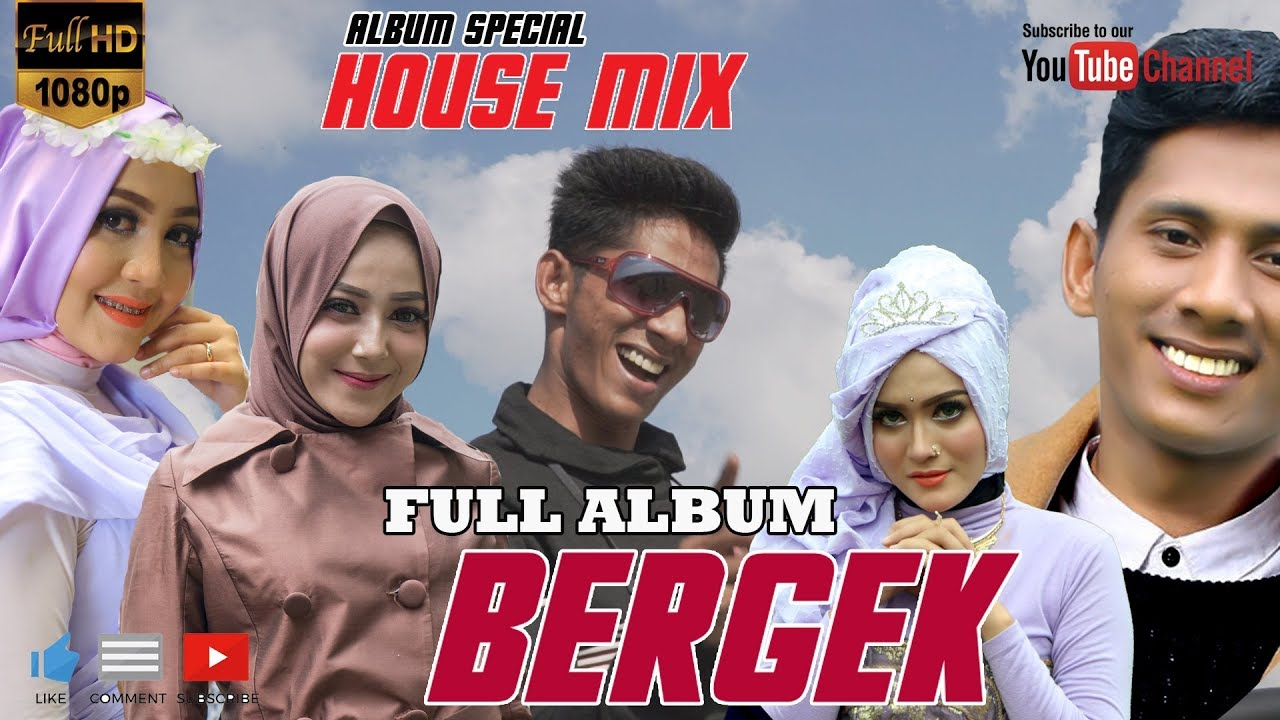 Download BERGEK TERBARU FULL ALBUM SOK KEREN HD QUALITY