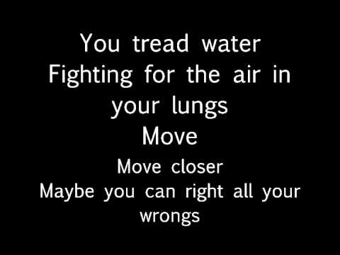 Ellie Goulding - Your Biggest Mistake (lyrics on screen)
