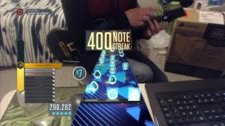 System Of A Down - Lonely Day - 100% FC Expert (Guitar Hero Live)