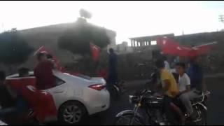 Midyat ŞenKöy de Bakın Şehitlere Askerlere Nasıl Sahip Çıkılıyor...