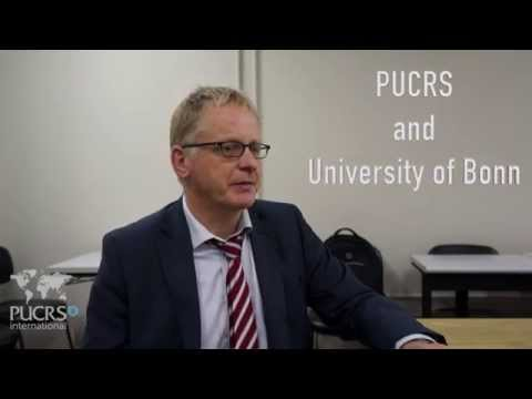 PUCRS International Connections | University of Bonn (Germany)
