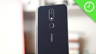 Nokia 7.1 review: The best $349 phone on the market