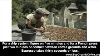Best Brewed Coffee