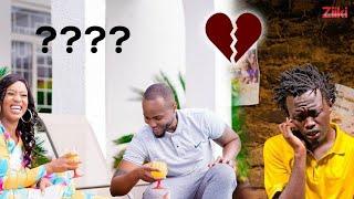 BAHATI - NAANZA TENA (Official Video)