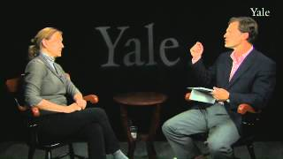 @YaleLive with Debra Fischer