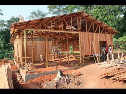 Благовестие Камерун