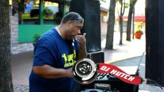 DJ HUTCH & GLENN SOUND HOUGO