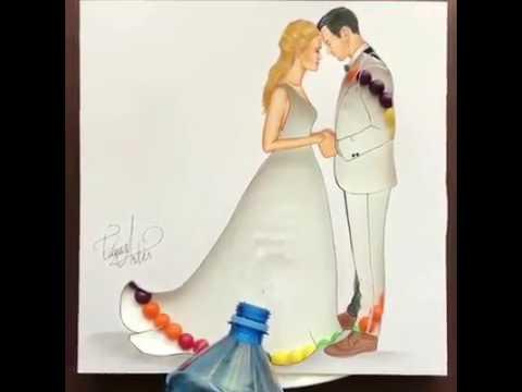 Creative Work By Fashion Designer Edgar Artis