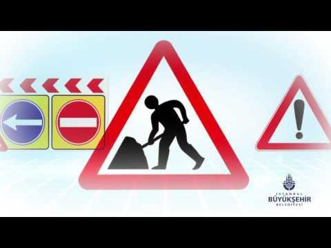 Şehir Içi Yollardaki Çalışmalarda Alınması Gereken Önlemler