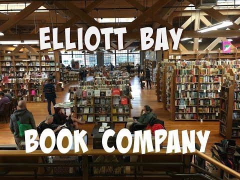 The Elliott Bay Book Company - Seattle - EUA
