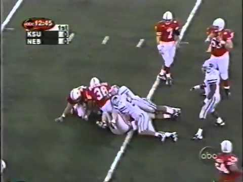 1999 Nov 13 - Kansas St vs Nebraska