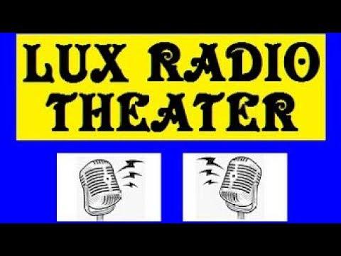 "LUX RADIO THEATER -- ""NOTORIOUS"" (1-26-48)"