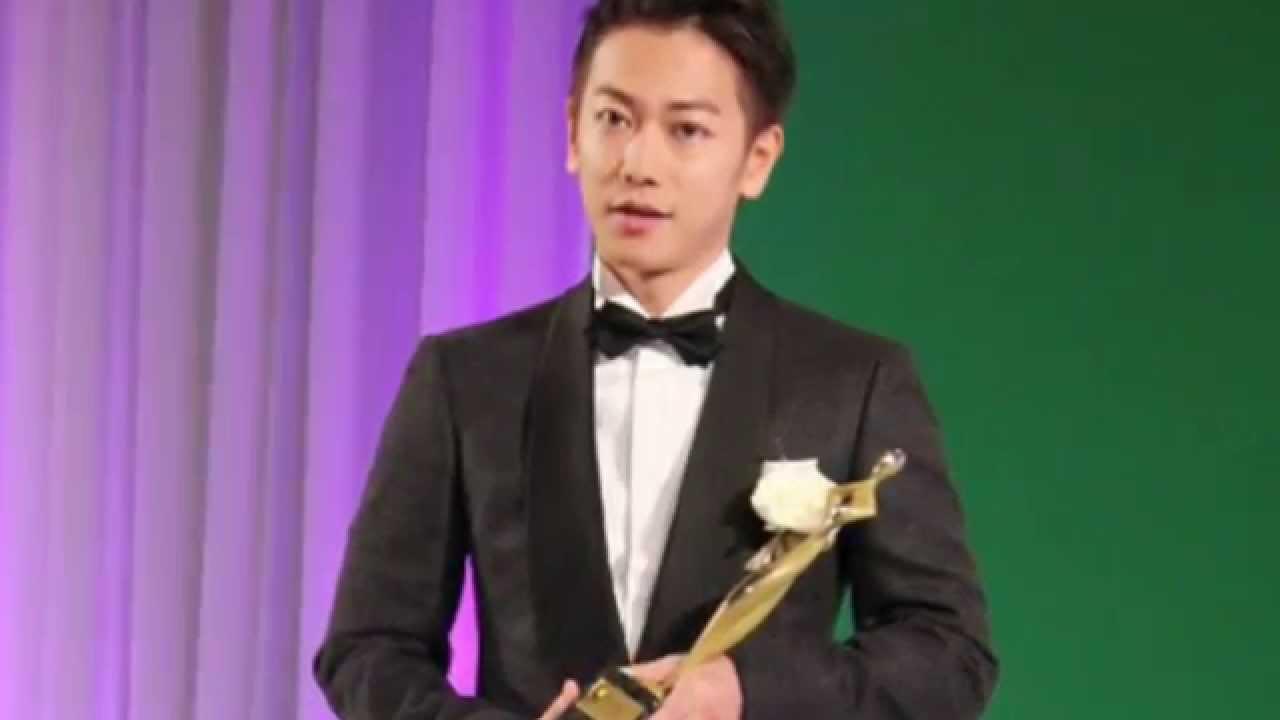 佐藤健 テレビドラマを表彰され、グランプリ含む4冠達成へ 感激 ニュース 芸能 NEWS
