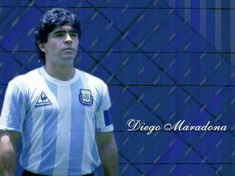 Ganxsta Zolee Es A Kartel - Maradona