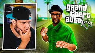 SOU IGUAL BIG SMOKE DO GTA? ‹ EduKof ›