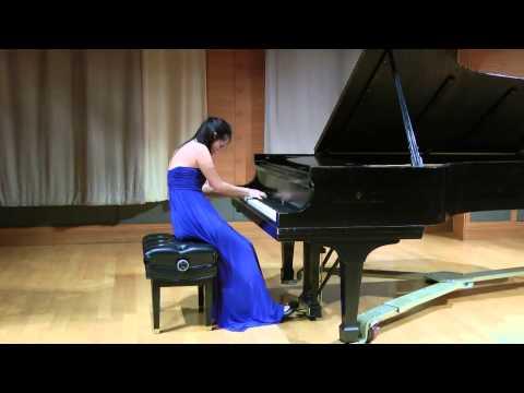 Prokofiev - Sarcasms Op. 17