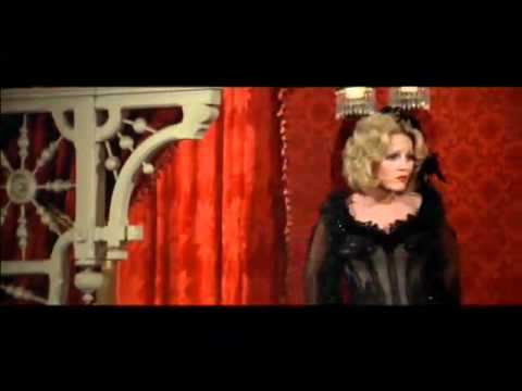 I'm Tired Madeline Kahn   Blazing Saddles