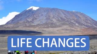 Life Changes - Discussion Introduction