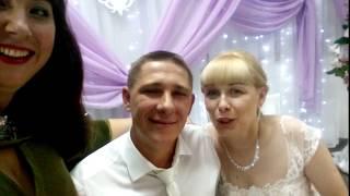 22 июля 2017 Неаполь свадьба  добрые слова в адрес Дворянкиной Ольги Марины и Дениса