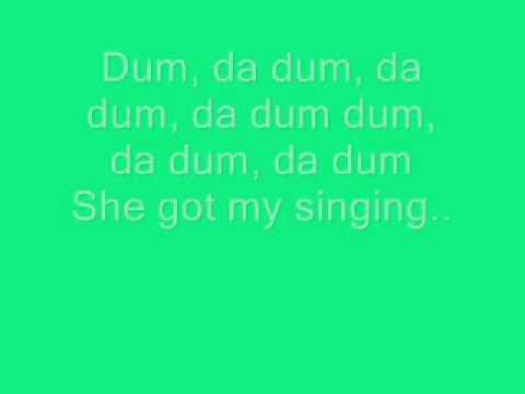 Dum Da Dum Shawn Desman Lyrics