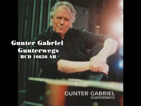gunter gabriel gunterwegs bcd 16626 youtube. Black Bedroom Furniture Sets. Home Design Ideas
