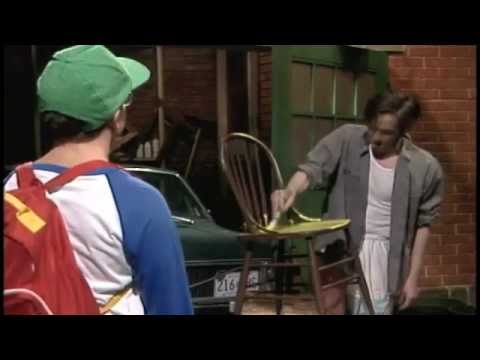 """Download Kids in the Hall - Commentary on """"Painting a Chair"""" and """"Cops: Shootout"""""""
