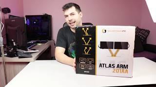 SilentiumPC Atlas Arm AA201-recenzja-prezentacja-TechPC