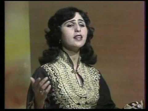 Сурайё Косимова - Шинохтам / Surayo Qosimova - Shinokhtam (1987)