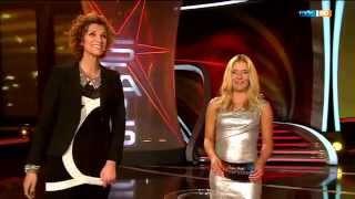 Anna-Maria Zimmermann - Nur noch einmal schlafen (MDR-Meine Stars - Stefanie Hertel 04..10.2014)
