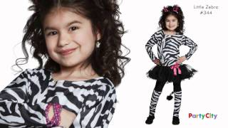 Fun & Frilly Halloween Costume Collection - Party City