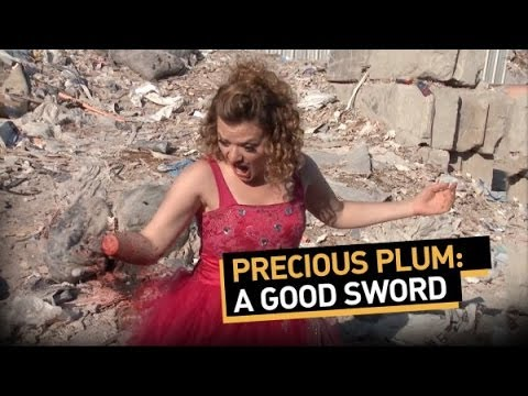 Precious Plum A Good Sword Ep 5 Viral Video Palace