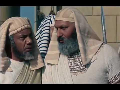 Yousuf-e Payambar Part 41  HD Persian
