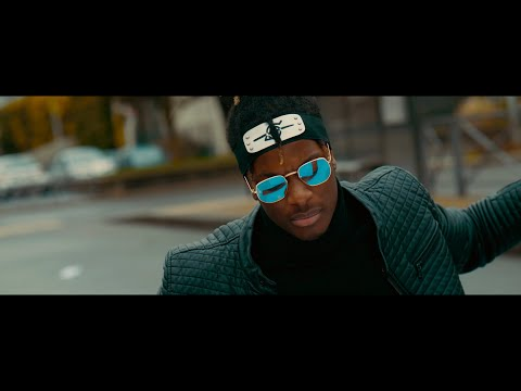 SenSey' - J'écris [Clip Officiel]